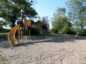 Aire de jeux pour enfants Brasc