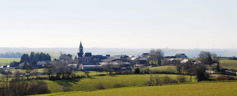 Village de Brasc