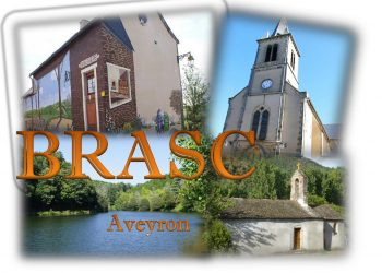 Logo de la mairie de Brasc